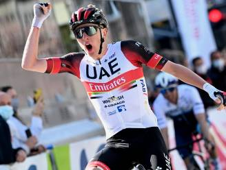 KOERS KORT. Pogacar kent ploegmaats voor Ronde van Slovenië - Stybar ondanks blessures van start in Baloise Belgium Tour
