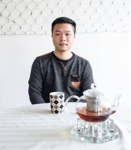 De man die niet bestond, mag er eindelijk zijn: Chun (33) krijgt na ruim 15 jaar een verblijfsvergunning