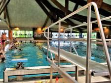 Gros projet de rénovation pour la piscine de Huy