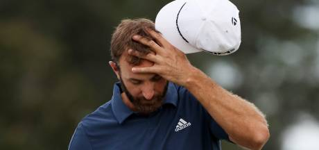 Masters Augusta opgeschrikt: topfavoriet en titelverdediger naar huis