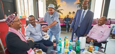 Somaliërs in Meierijstad vieren Offerfeest