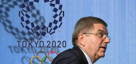 Tokio heeft olympische locaties weer vastgelegd voor 2021
