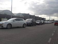 'Nieuwe attractie Efteling' gaat dicht als files blijven