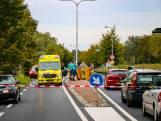 79-jarige vrouw overleden bij aanrijding met een auto in Laag-Soeren