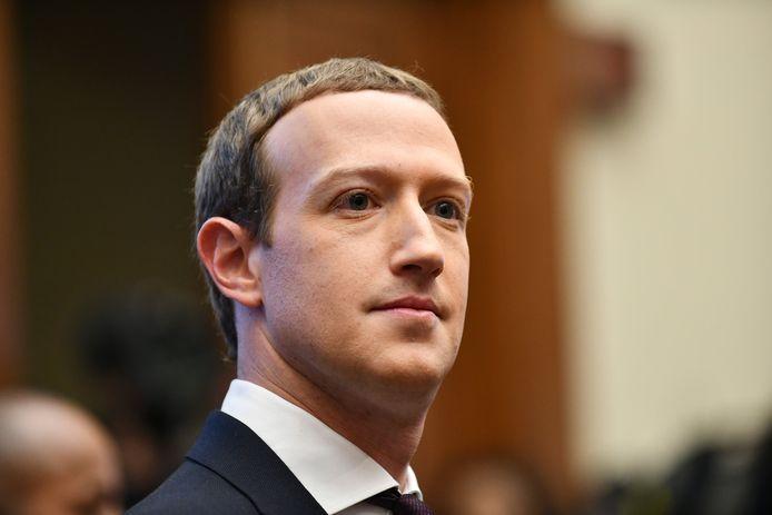 Facebook en CEO Mark Zuckerberg hopen door het platform meer advertenties te verkopen.