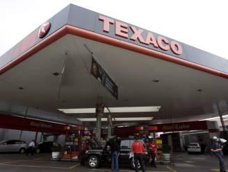 Staking bij Texaco-tankstations langs snelwegen op komst