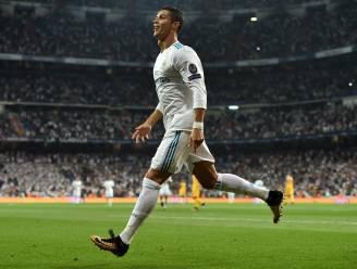 Ronaldo gidst Real met twee treffers voorbij APOEL, Vertonghen pakt rood in zege tegen Dortmund