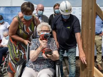 """Bouw nieuw rusthuis officieel van start met eerste houtlegging: """"Allergrootste project ooit in geschiedenis Dendermonde"""""""