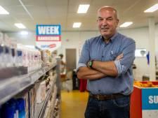 Supermarkt voor minima in Helmond gaat vaker open na verbouwing in het najaar