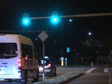 Stoplichten in Enschede aangepast: geen 6, maar nu 12 seconden op groen