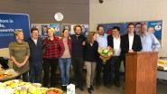 Open VLD Melle heeft een nieuw bestuur