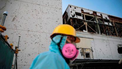 Fukushima: overheid wil ons met tekenfilms laten geloven dat voedsel veilig is