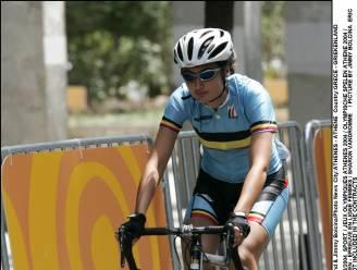 """Sharon Vandromme nam deel aan de Spelen in Athene: """"Het overviel mij als jong meisje"""""""