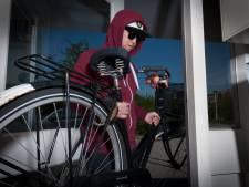 Meeste fietsendiefstallen in Tilburg en Oss, minder in Den Bosch en Boxtel