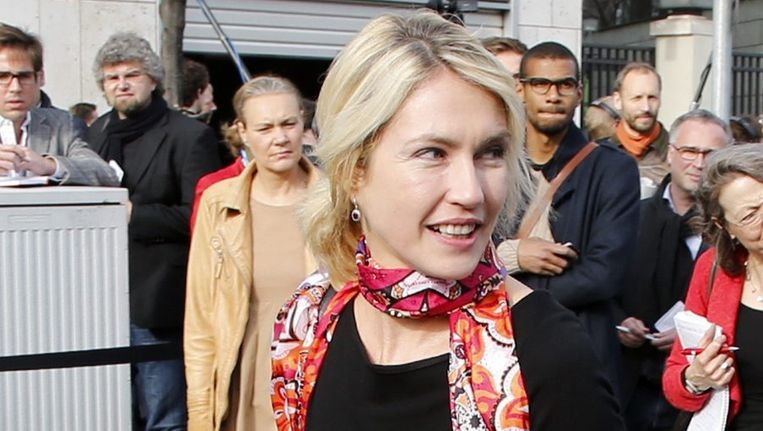 Manuela Schwesig Beeld reuters
