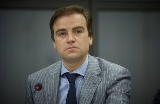 Malik Azmani