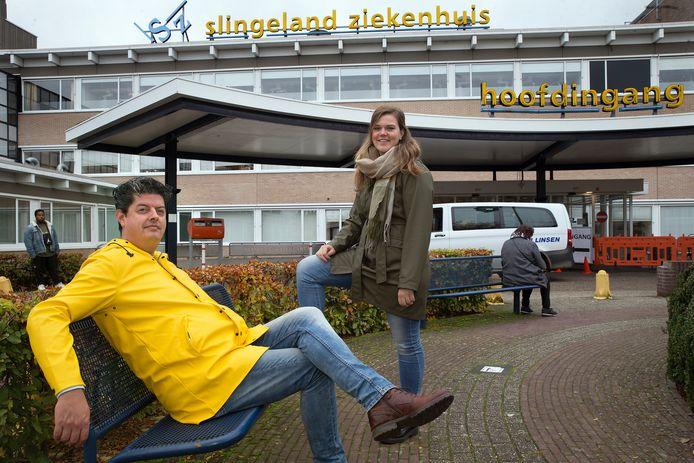 Het aantal banen in de Achterhoek stijgt, met name in de gezondheidszorg. Het afgelopen jaar zijn veel mensen van buiten de gezondheidszorg (deels) aan de slag gegaan in de zorg vanwege de coronapandemie.