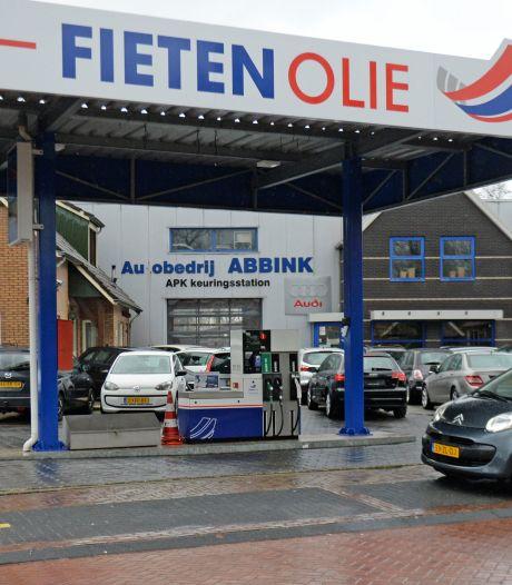 Illegaal auto's wassen: bedrijf riskeert 100.000 euro boete