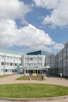 1,5 meter afstand blijft in Zeeuwse ziekenhuizen