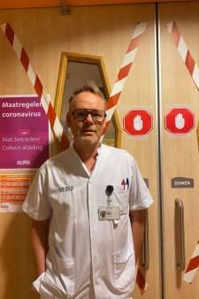 Irritatie in ziekenhuis over ongevaccineerden: 'Wij zitten niet op nog meer covid-patiënten te wachten'