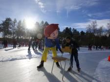 Berg de schaatsen maar op: ijsbaan Het Hulsbeek vanaf maandag gesloten