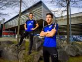 FC Den Bosch ziet 'Aussie' Ryan Lambert vertrekken naar zijn geboorteplaats in Maleisië