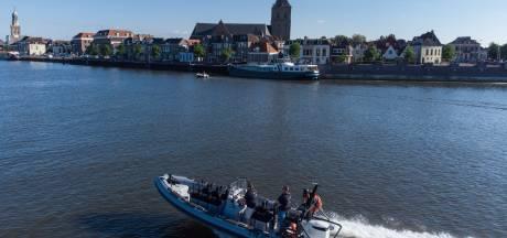 Nieuwe rondvaartboot voor Kampen 'rib' uit het lijf van Nick