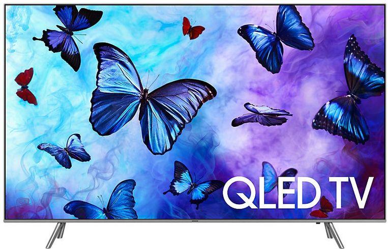 Samsungs prima QLed-middenklasser.