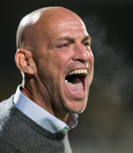 FC Oss gaat in Sittard voor record