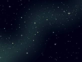 Eerste sterren schitterden 750 miljoen jaar na oerknal