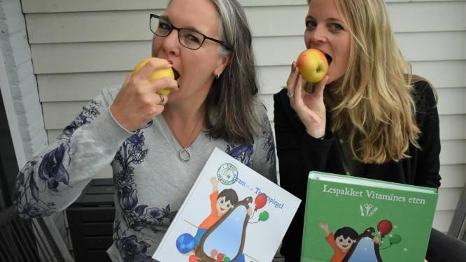 Kinderen weten niet wat verantwoord eten is: 'Denken dat paprikachips gezond is omdat er paprika in zit'