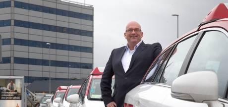Geen schadevergoeding voor taxibedrijf Van Gerwen uit Veldhoven