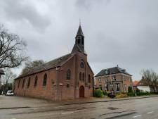 Na 240 jaar nog één keer de Martinuskerk in Wijnbergen bezoeken