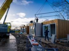 Nieuwe plek voor 'tiny houses' lastig te vinden in Arnhem
