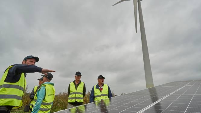 Windpark in Zutphen moet Engeland en Amerika achterna met plan voor opslag van energie in enorme batterijen