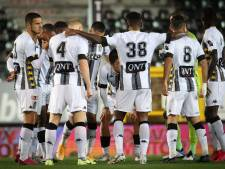 Charleroi retrouve la tête du classement après son large succès contre le Cercle de Bruges