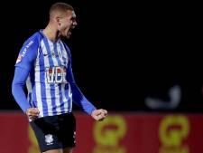 FC Eindhoven neemt Ogenia (21) definitief over van Willem II