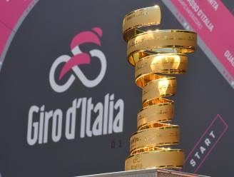 Ronde van Italië begint met individuele tijdrit op Sicilië