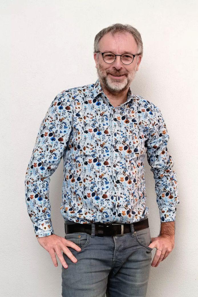 Wim van den Broek column