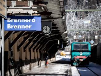 Opnieuw plannen voor een nachttrein: dit keer naar Oostenrijkse skigebieden, Zwitserse meren en het noorden van Italië