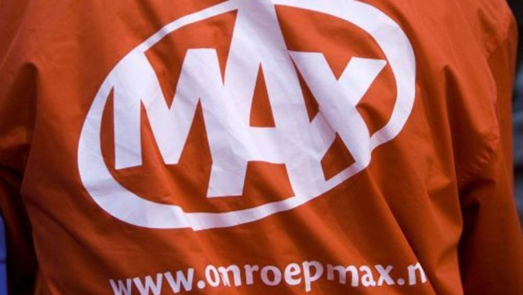 Omroep Max is verkozen tot mediabedrijf van het jaar. Foto ANP Beeld