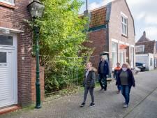 Een vakantiehuis in een dorp op Schouwen-Duiveland wordt een zeldzaamheid