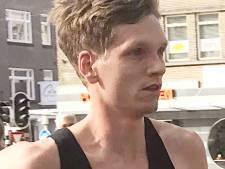 Guus Reijngoud wint Maliebaanloop