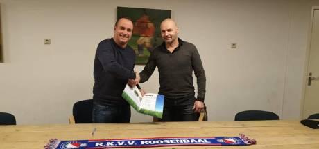 Klippel verlengt met twee seizoenen bij RKVV Roosendaal