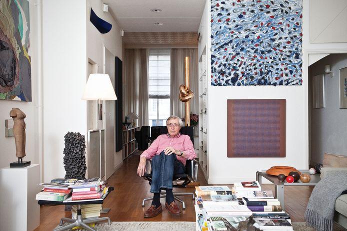Wim Quist, hier op een archieffoto uit 2012.