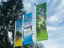 Toerist leest het straks overal in Zeeland, ook in het Duits: Blij dat je hier bent