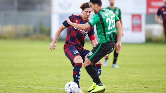 """Bavo Meeus verlaat Rapid Leest na vijf seizoenen voor KV Bonheiden: """"Niet het verhoopte afscheid"""""""