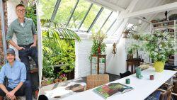 WOONVIDEO: Deze groene jungle midden in de stad was tot 1993 een boerderij