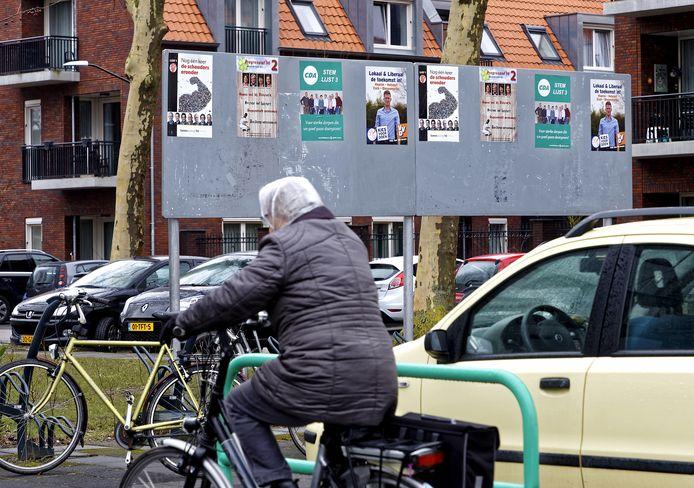 Er komen weer gemeenteraadsverkiezingen aan in Haaren en de omliggende gemeenten, alleen dit keer zonder echte Haarense partijen.