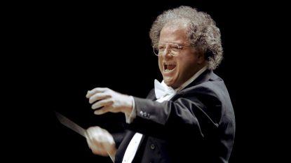 Metropolitan Opera zet dirigent aan de deur na klachten over seksueel wangedrag